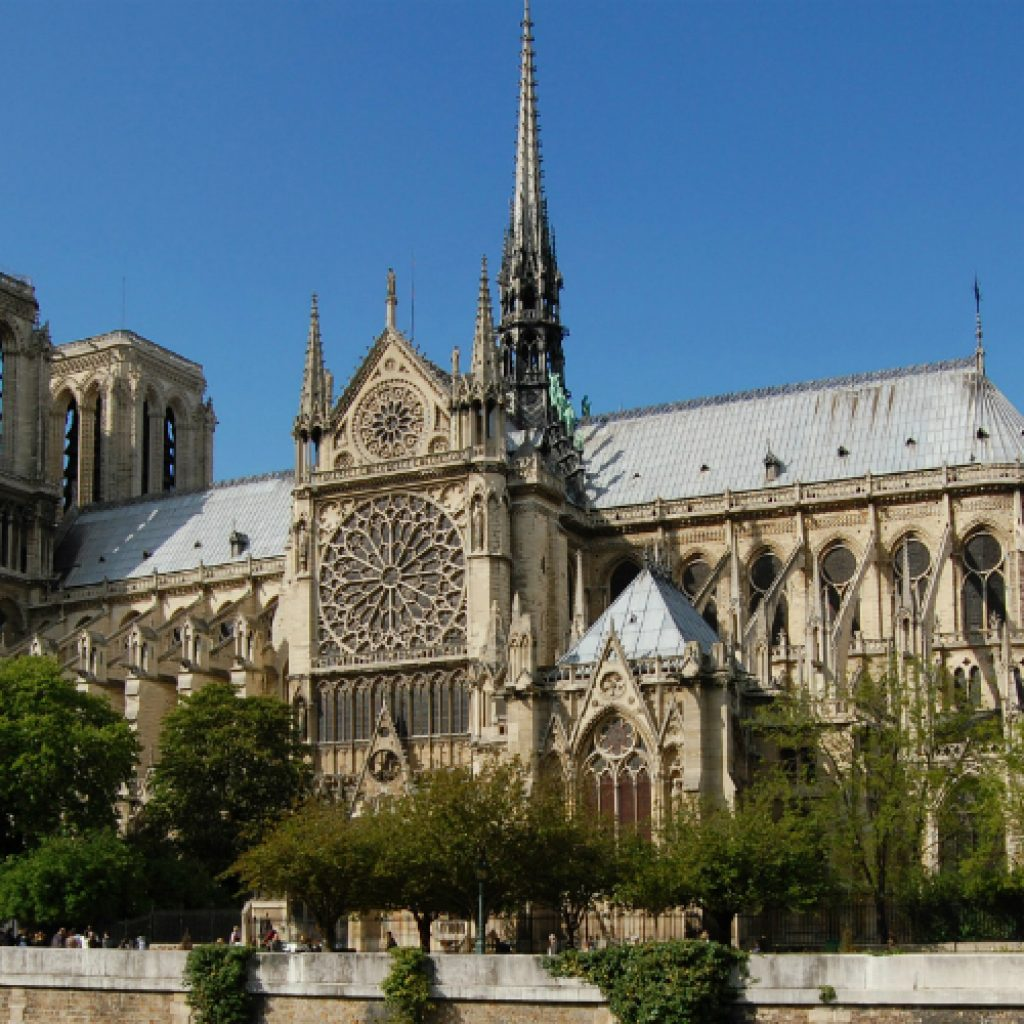 Paris Main Attractions In One Day: Tourism Company And Tourism